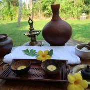 BASIS Reisen Indien, Ayurveda-Kur: exotik pur