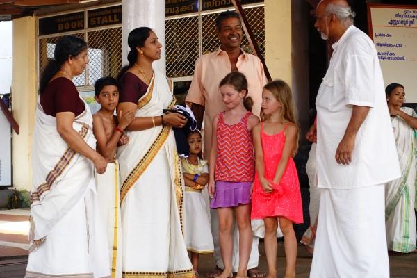 BASIS Reisen Indien, Familien-Reise