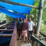 Die Baumeister, Restaurateure