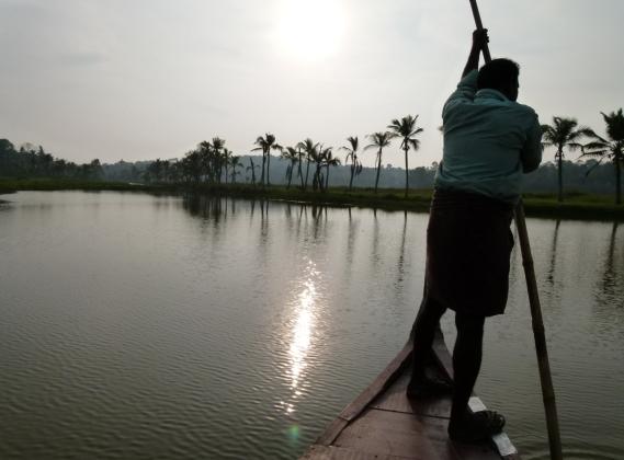 Ayurveda Reise Kerala